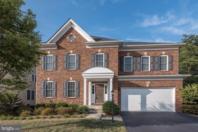 25115 Great Berkhamsted Drive, Aldie, VA 20105 - #: VALO395908