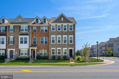 25660 Pleasant Valley Road, Chantilly, VA 20152 - #: VALO395912