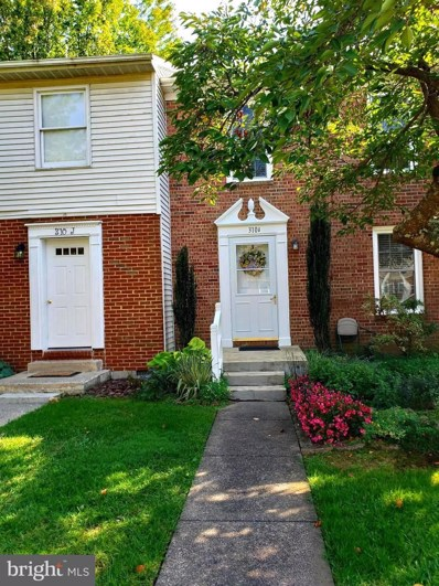 310-I S 11TH Street UNIT I, Purcellville, VA 20132 - #: VALO395918