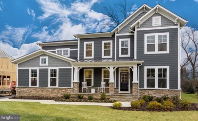 Lot 6 Phase 2-  Touchstone Farm Lane, Purcellville, VA 20132 - #: VALO395984