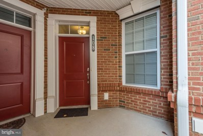 43031 Foxtrail Woods Terrace UNIT 108, Ashburn, VA 20148 - #: VALO396018