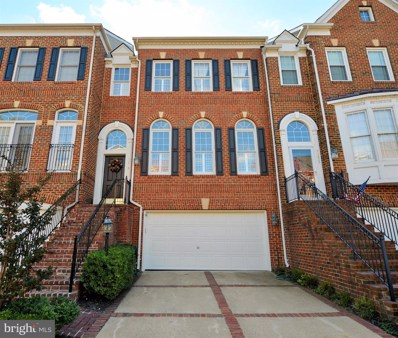 43809 Bent Creek Terrace, Leesburg, VA 20176 - #: VALO396022