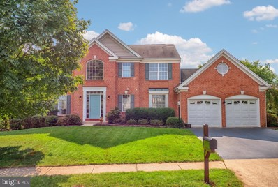 21611 Goodwin Court, Broadlands, VA 20148 - #: VALO396042