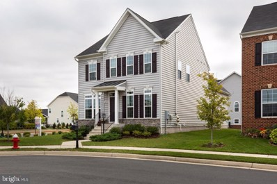 24976 Givens Place, Aldie, VA 20105 - #: VALO396072