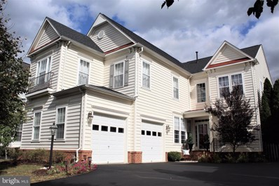 21828 Wingfoot Court, Broadlands, VA 20148 - #: VALO396094