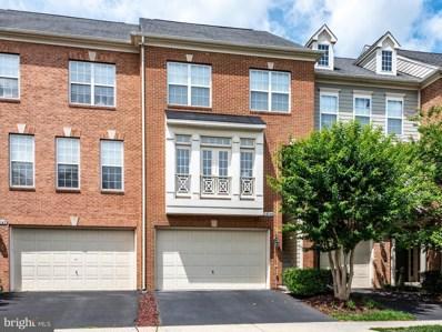 19145 Commonwealth Terrace, Leesburg, VA 20176 - #: VALO396170