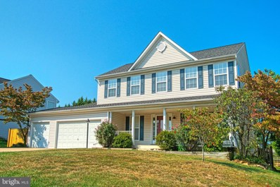 649 Wintergreen Drive, Purcellville, VA 20132 - #: VALO396240