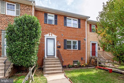 146 Meadows Lane NE, Leesburg, VA 20176 - #: VALO396338