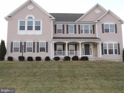 201 Overridge Court, Purcellville, VA 20132 - #: VALO396406