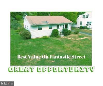 231 W K Street, Purcellville, VA 20132 - #: VALO396446