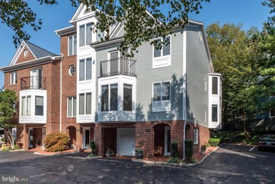 109 Chesterfield Place SW, Leesburg, VA 20175 - #: VALO396510