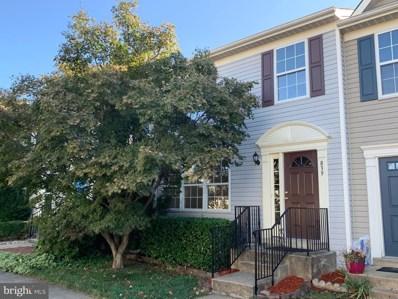 839 VanDerbilt Terrace SE, Leesburg, VA 20175 - #: VALO396554