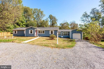 11300 Harpers Ferry Road, Purcellville, VA 20132 - #: VALO396710