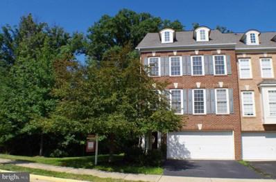 19132 Rocky Crest Terrace, Leesburg, VA 20176 - #: VALO396752
