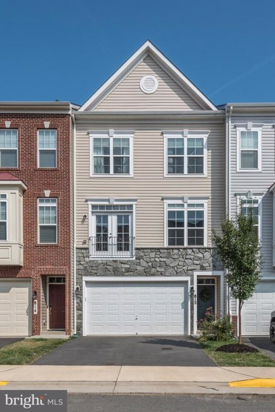 812 Savile Row Terrace, Purcellville, VA 20132 - #: VALO396798
