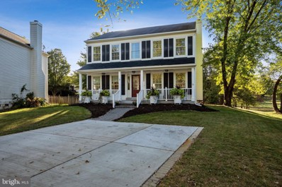 7 Whaley Court, Sterling, VA 20165 - #: VALO397042
