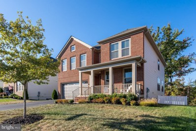 24842 Somerby Drive, Chantilly, VA 20152 - #: VALO397166