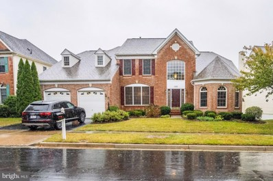 43228 Valiant Drive, Chantilly, VA 20152 - #: VALO397172