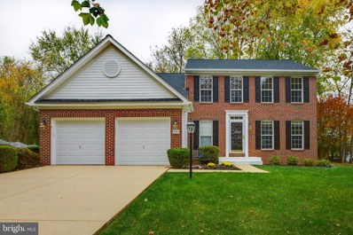 529 Canterbury Circle, Purcellville, VA 20132 - #: VALO397208
