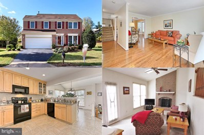 20753 Dewberry Court, Ashburn, VA 20147 - #: VALO397264