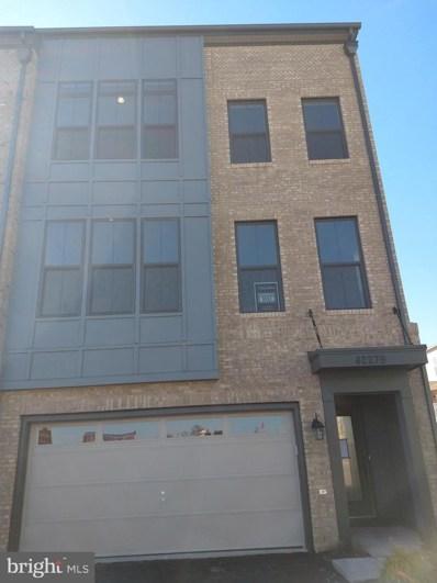 42279 Crawford Terrace, Brambleton, VA 20148 - #: VALO397268