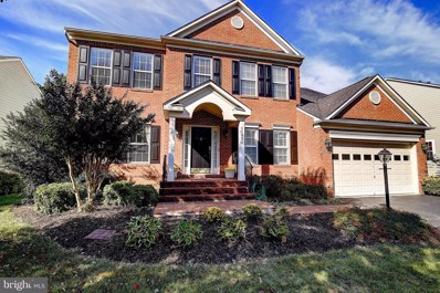 21831 Inglewood Court, Broadlands, VA 20148 - #: VALO397352