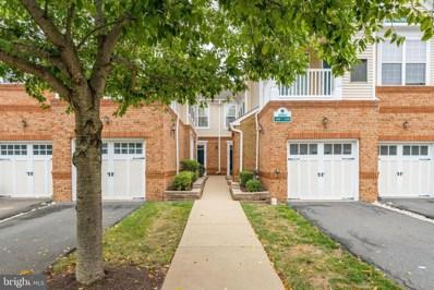 43865 Hickory Corner Terrace UNIT 109, Ashburn, VA 20147 - #: VALO397354