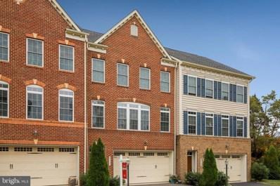 25136 Deerhurst Terrace, Chantilly, VA 20152 - #: VALO397366