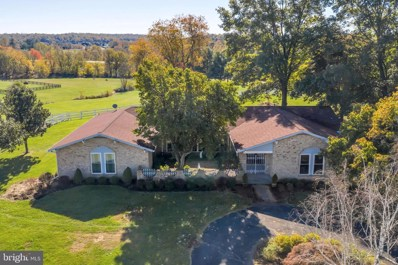 16272 Hamilton Station Road, Waterford, VA 20197 - #: VALO397386