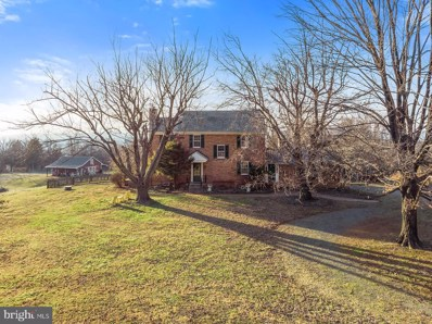 18217 Canby Road, Leesburg, VA 20175 - #: VALO397478