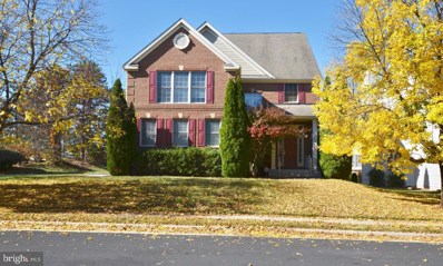 46343 Summerhill Place, Sterling, VA 20165 - #: VALO397554