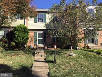 1047 Temple Court, Sterling, VA 20164 - #: VALO397574