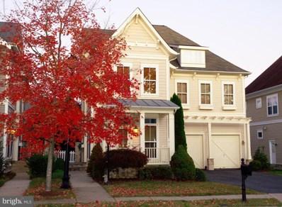 22802 Courtland Park Drive, Brambleton, VA 20148 - #: VALO397728