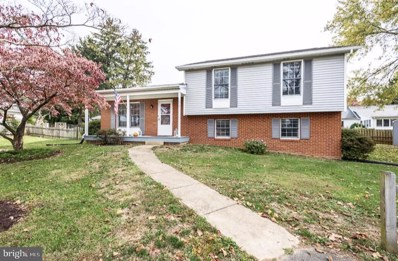 110 S 32ND Street, Purcellville, VA 20132 - #: VALO397756