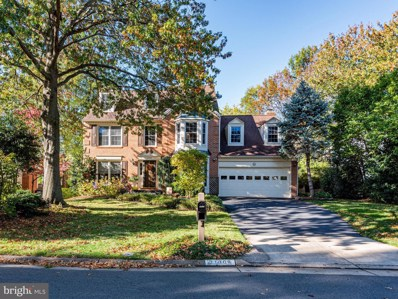 21309 Arrowhead Court, Ashburn, VA 20147 - #: VALO397902