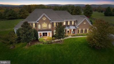 37922 Wright Farm Drive, Purcellville, VA 20132 - #: VALO397924