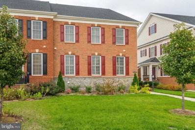 23372 Longollen Woods Terrace, Ashburn, VA 20148 - #: VALO397932
