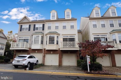 46359 Pryor Square UNIT 128, Sterling, VA 20165 - MLS#: VALO397966