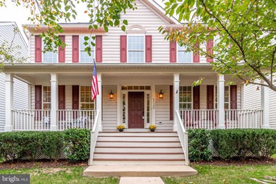 43100 Demerrit Street, Chantilly, VA 20152 - MLS#: VALO398056