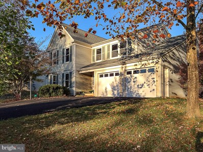 17316 Pickwick Drive, Purcellville, VA 20132 - #: VALO398110