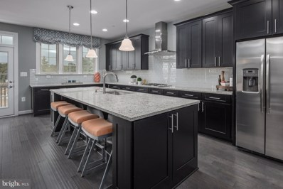 1600 Rocky Shale Terrace, Leesburg, VA 20175 - MLS#: VALO398202