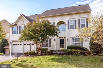 42926 Cloverleaf Court, Broadlands, VA 20148 - #: VALO398258