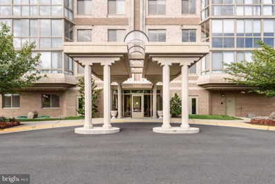 19355 Cypress Ridge Terrace UNIT 615, Leesburg, VA 20176 - #: VALO398284