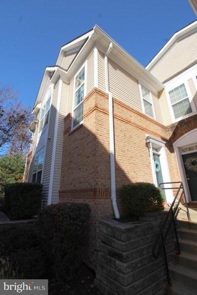 43860 Hickory Corner Terrace UNIT 104, Ashburn, VA 20147 - #: VALO398300
