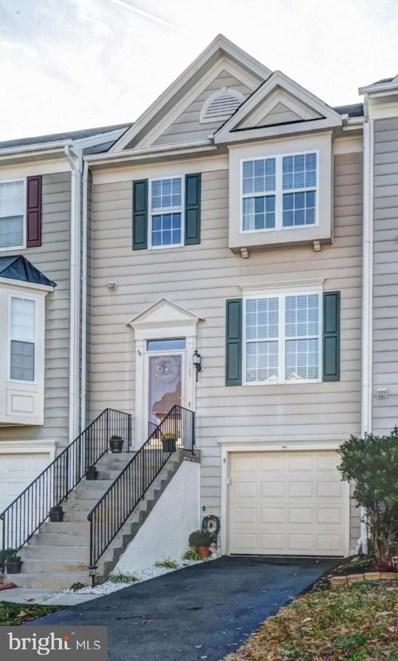 125 Goldsworth Terrace SW, Leesburg, VA 20175 - #: VALO398356