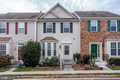 455 Silverbell Terrace NE, Leesburg, VA 20176 - #: VALO398446