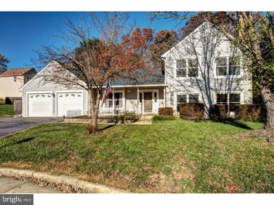 415 Spring Ridge Court, Sterling, VA 20164 - #: VALO398460