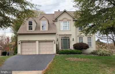 43097 Binkley Circle, Leesburg, VA 20176 - #: VALO398500