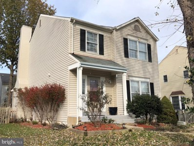 30 McPherson Circle, Sterling, VA 20165 - #: VALO398536