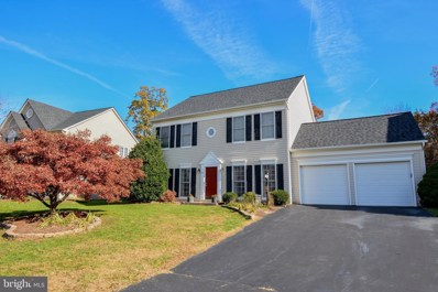 20984 Fowlers Mill Circle, Ashburn, VA 20147 - #: VALO398594